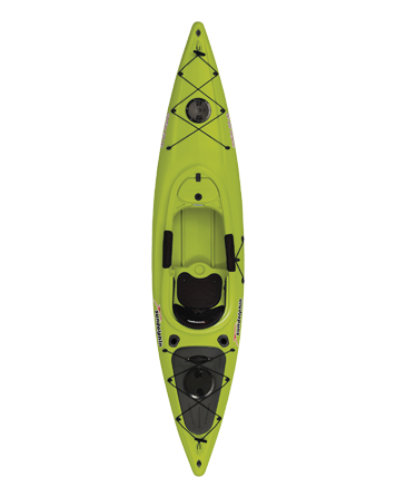Recreational Kayaks - Sun Dolphin's Best Kayaks 2019