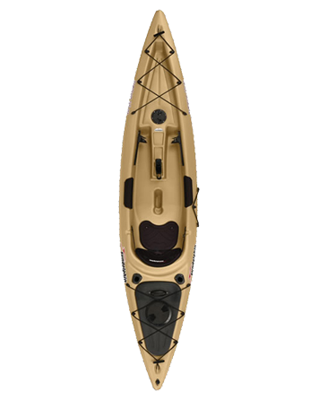 Fishing Kayaks | Our Best 2019 Kayak Models - Sun Dolphin Boats
